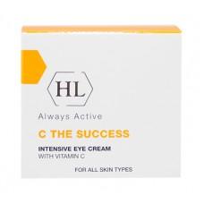 C the SUCCESS Intensive Eye Cream  - Крем для век