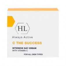 C the SUCCESS Intensive Day Cream - Интенсивный дневной крем