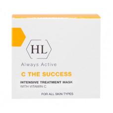 C the SUCCESS Intensive Treatment Mask -  Освежающая подтягивающая маска