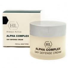ALPHA COMPLEX Day Defense Cream
