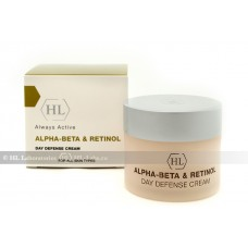 ALPHA-BETA&RETINOL (ABR) Day Defense Cream 50 ml