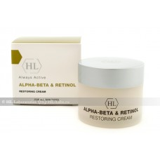 ALPHA-BETA&RETINOL (ABR) Restoring Cream 50 ml