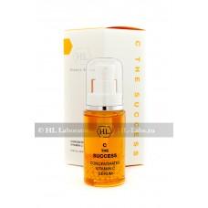 C the SUCCESS Concentrated Vitamin C Serum