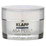 Крем ночной с фруктовыми кислотами  - ASA Care Cream