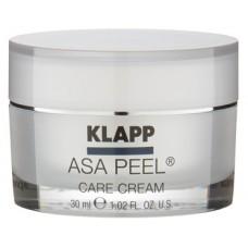 Крем ночной - ASA Care Cream