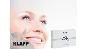 ASA Peel - Линия с AHA  кислотами (фруктовые кислоты)