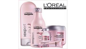 Vitamino Color - Средства для ухода окрашенными волосами