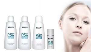 PSC Problem Skin Care - Уход за проблемной кожей