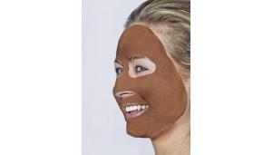 Shaker mask