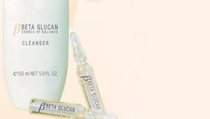 ß-Beta Glucan - Для чувствительной кожи