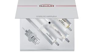 Immun  - «Скорая помощь» для раздраженной кожи