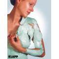 Пластифицирующее обертывание / klapp THALMARIN slimming body Plast 3 kg